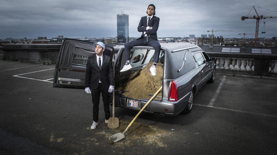 Co-production Soil by Adil El Arbi & Bilal Fallah announced by Netflix